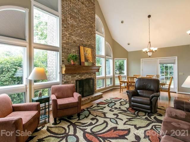 2 Penny Lane, Weaverville, NC 28787 (#3779525) :: Home Finder Asheville