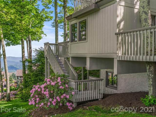 17 Lookout Loop Unit 2, Phase 1, Burnsville, NC 28714 (#3779527) :: MOVE Asheville Realty