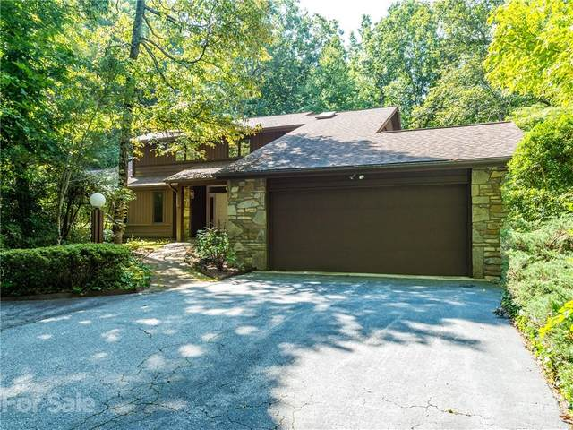 109 Greenleaf Drive, Flat Rock, NC 28731 (#3779539) :: Modern Mountain Real Estate