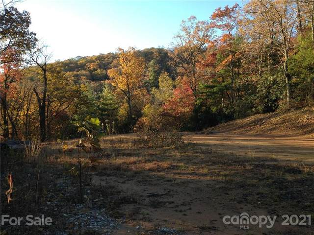 397 Simmons Ridge Road, Spruce Pine, NC 28777 (#3779547) :: Caulder Realty and Land Co.