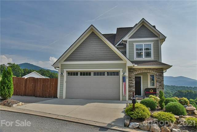 48 Tudor Way, Black Mountain, NC 28711 (#3779552) :: Home Finder Asheville