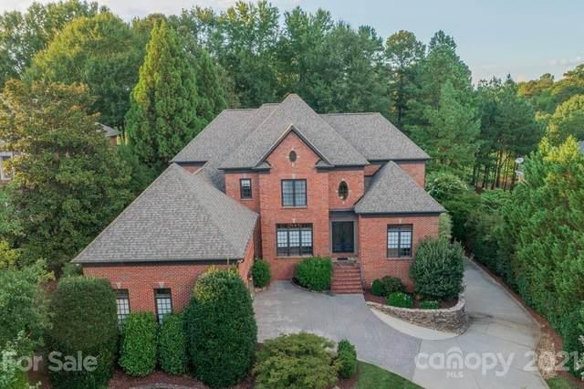 14812 Jockeys Ridge Drive, Charlotte, NC 28277 (#3779558) :: Briggs American Homes