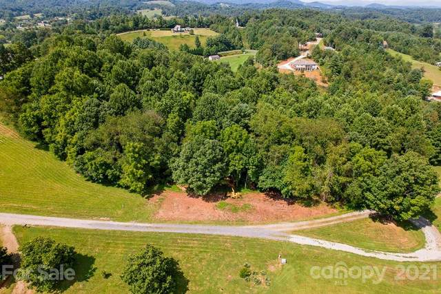 99999 May Hill Place A, Leicester, NC 28748 (#3779580) :: Mossy Oak Properties Land and Luxury