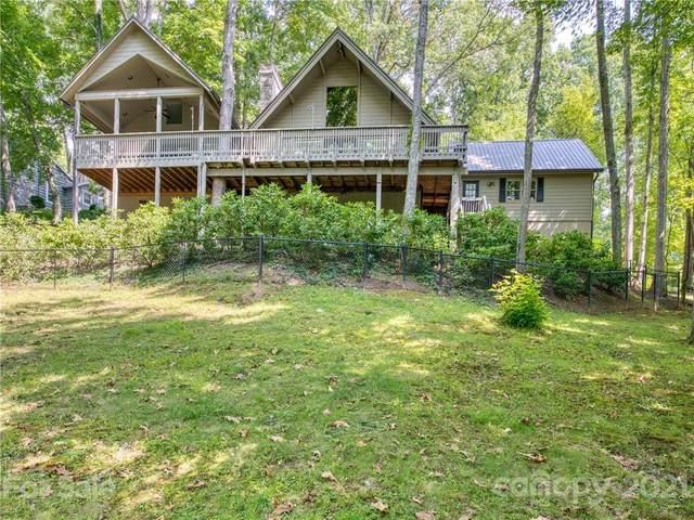 65 Ridge Road, Waynesville, NC 28786 (#3779601) :: Caulder Realty and Land Co.