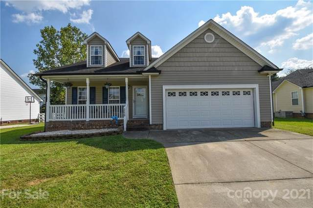 5220 Hildreth Court, Concord, NC 28025 (#3779612) :: Caulder Realty and Land Co.
