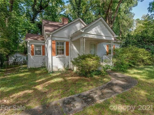 1421 Pinecrest Avenue, Charlotte, NC 28205 (#3779619) :: LePage Johnson Realty Group, LLC