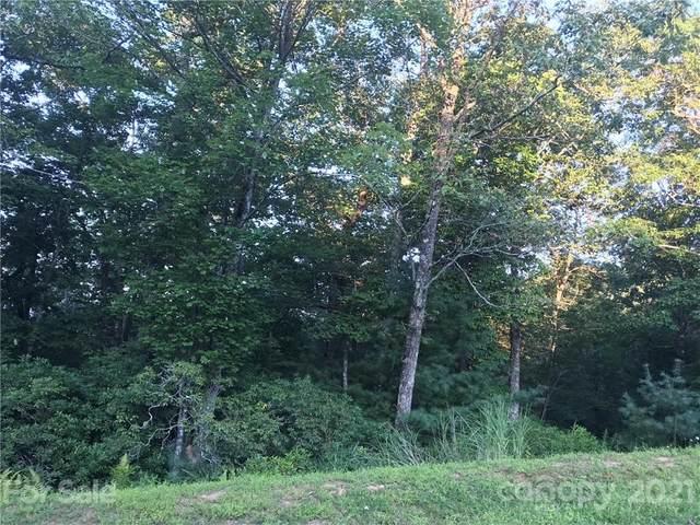 LOT 85-R N Running Deer Trail, Horse Shoe, NC 28742 (#3779620) :: Briggs American Homes