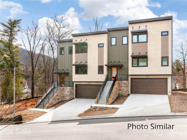 34 Macallan Lane, Asheville, NC 28805 (#3779630) :: LePage Johnson Realty Group, LLC