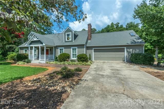 8 Arrow Place, Asheville, NC 28805 (#3779643) :: Besecker & Maynard Group