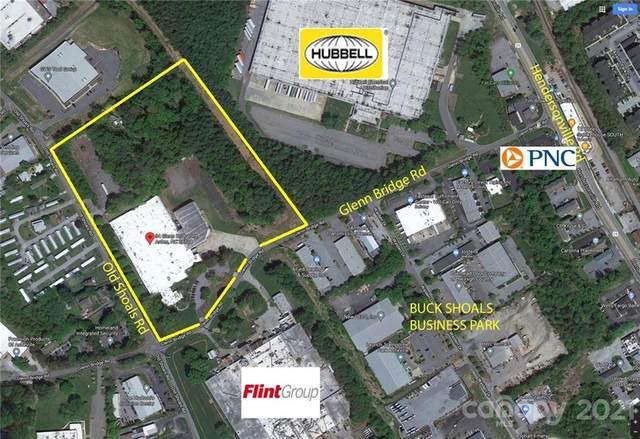 94 Glenn Bridge Road, Arden, NC 28704 (#3779682) :: Home Finder Asheville