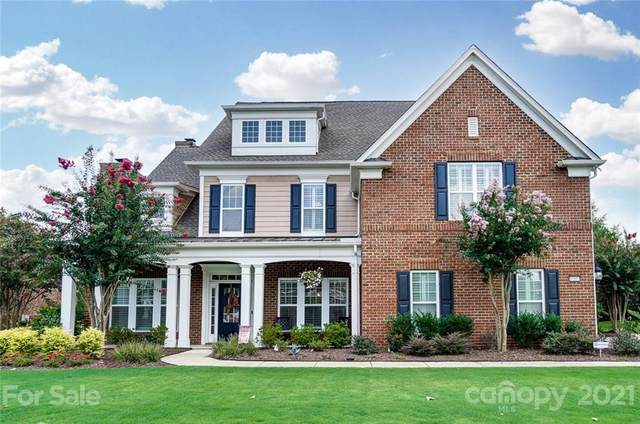 10103 Stonesby Lane, Waxhaw, NC 28173 (#3779685) :: Caulder Realty and Land Co.