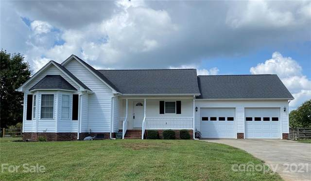 827 Costner School Road, Bessemer City, NC 28016 (#3779711) :: Besecker Homes Team