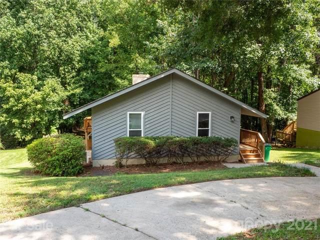 8163 Walnut Creek Lane, Charlotte, NC 28227 (#3779757) :: Besecker Homes Team