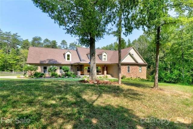 363 Hidden Oaks Drive, Rockwell, NC 28138 (#3779758) :: LePage Johnson Realty Group, LLC
