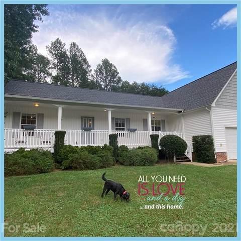 5567 Serene Place, Granite Falls, NC 28630 (#3779830) :: Rhonda Wood Realty Group