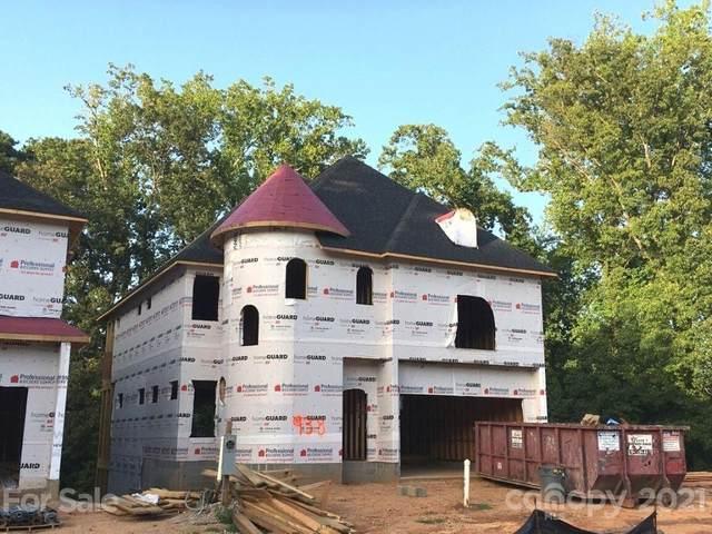 938 Laurel Creek Lane, Charlotte, NC 28211 (#3779834) :: Cloninger Properties