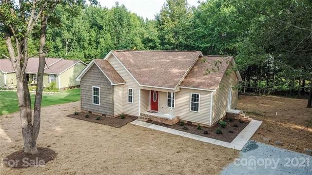 3117 Basilwood Circle #85, Monroe, NC 28110 (#3779847) :: LePage Johnson Realty Group, LLC