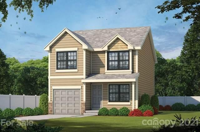 1416 Crestview Avenue, Gastonia, NC 28052 (#3779849) :: DK Professionals