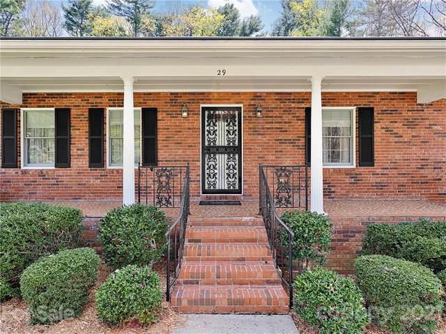 29 Braddock Way, Asheville, NC 28803 (#3779854) :: Homes Charlotte