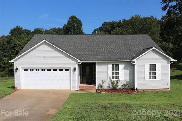 410 Beaver Dam Church Road, Shelby, NC 28152 (#3779855) :: Love Real Estate NC/SC
