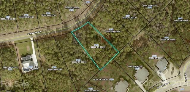 3248 Sherman Drive, Lancaster, SC 29720 (#3779864) :: LePage Johnson Realty Group, LLC