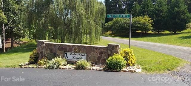00 Laurel Dr Road C, Nebo, NC 28761 (#3779865) :: Mossy Oak Properties Land and Luxury