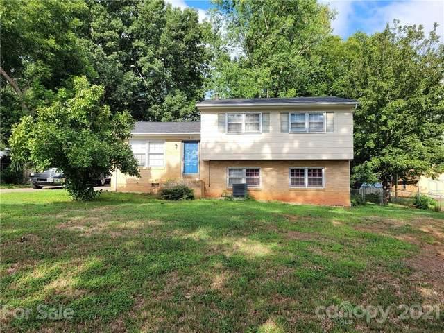 1835 Mountainbrook Drive, Gastonia, NC 28052 (#3779873) :: Exit Realty Elite Properties