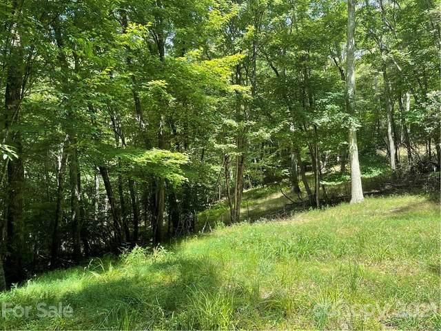 280 Panther Knob Drive #6, Mars Hill, NC 28754 (#3779883) :: Robert Greene Real Estate, Inc.