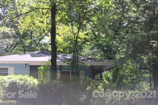 250 Longridge Lane, Waynesville, NC 28785 (#3779908) :: Caulder Realty and Land Co.