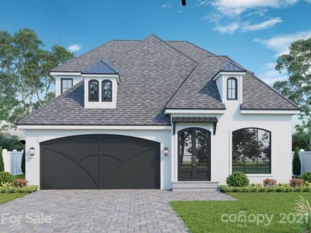 910 Laurel Creek Lane, Charlotte, NC 28211 (#3779925) :: Cloninger Properties