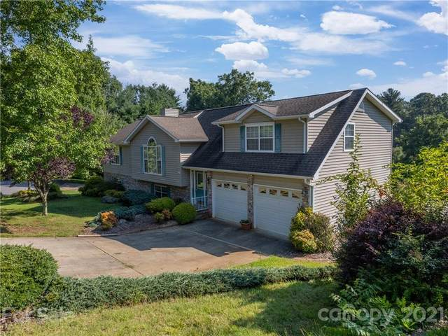 20 Scenic View Drive, Weaverville, NC 28787 (#3779949) :: Home Finder Asheville