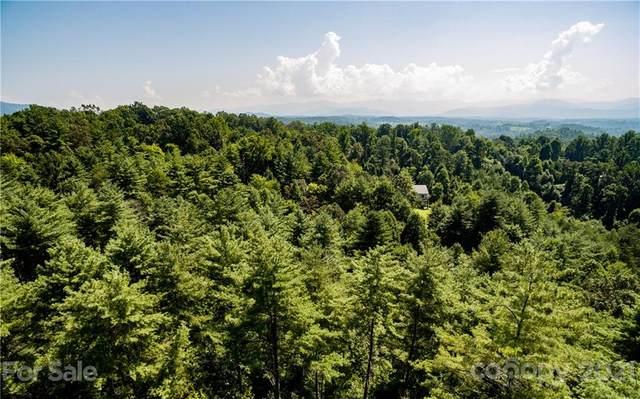 999 Windswept Ridge, Marshall, NC 28753 (#3779969) :: Modern Mountain Real Estate