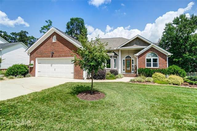 204 Silver Birch Lane, Mount Holly, NC 28120 (#3779979) :: Caulder Realty and Land Co.
