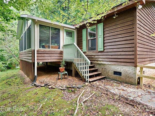 2 Bartlett Mountain Road, Asheville, NC 28805 (#3780007) :: Briggs American Homes