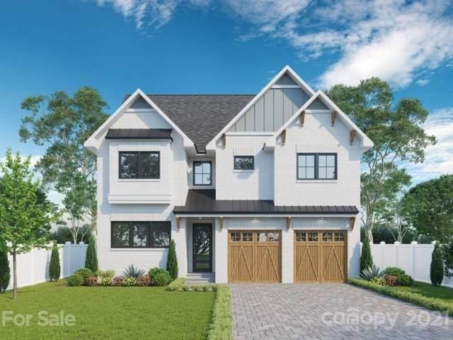 911 Laurel Creek Lane, Charlotte, NC 28211 (#3780012) :: Cloninger Properties
