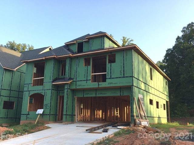 915 Laurel Creek Lane, Charlotte, NC 28211 (#3780028) :: Cloninger Properties