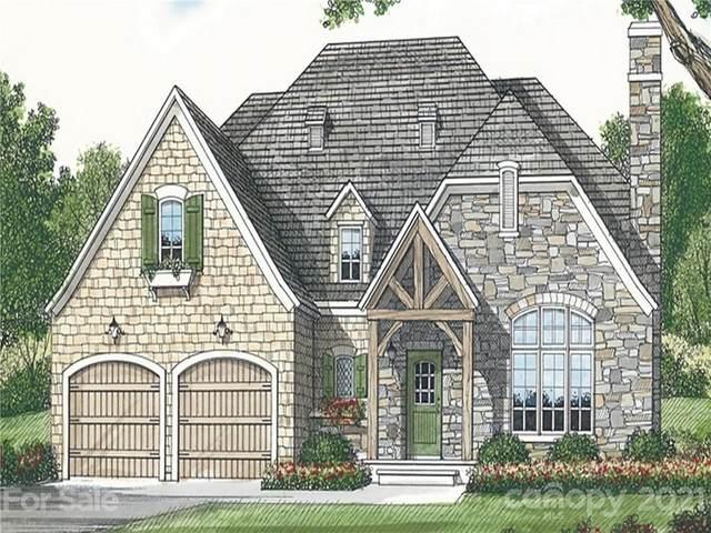 11 Jackson Meadow Road #3, Fletcher, NC 28732 (#3780050) :: LePage Johnson Realty Group, LLC