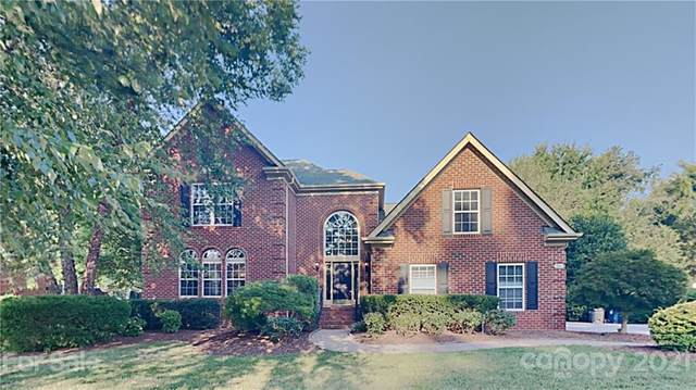 15813 Agincourt Drive, Huntersville, NC 28078 (#3780127) :: Cloninger Properties