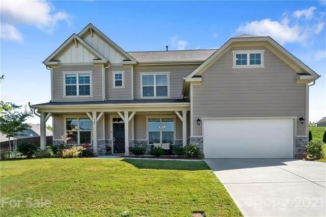 349 Pleasant Hill Drive SE, Concord, NC 28025 (#3780132) :: Keller Williams Realty Lake Norman Cornelius
