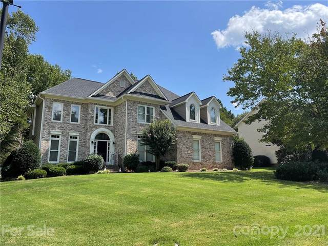 10023 Southmoor Lane, Fort Mill, SC 29707 (#3780134) :: Exit Realty Elite Properties