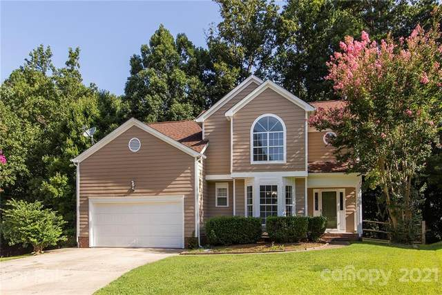 3518 Rindle Court, Charlotte, NC 28269 (#3780152) :: Exit Realty Elite Properties