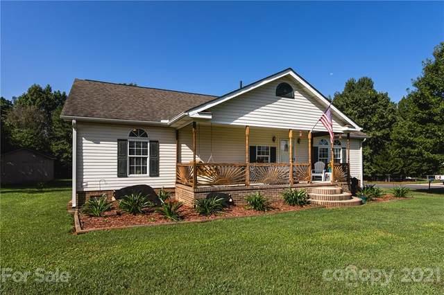 403 Westmoreland Drive, Clover, SC 29710 (#3780155) :: Cloninger Properties