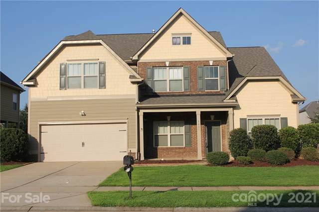 1017 Potomac Road, Indian Trail, NC 28079 (#3780159) :: Besecker Homes Team