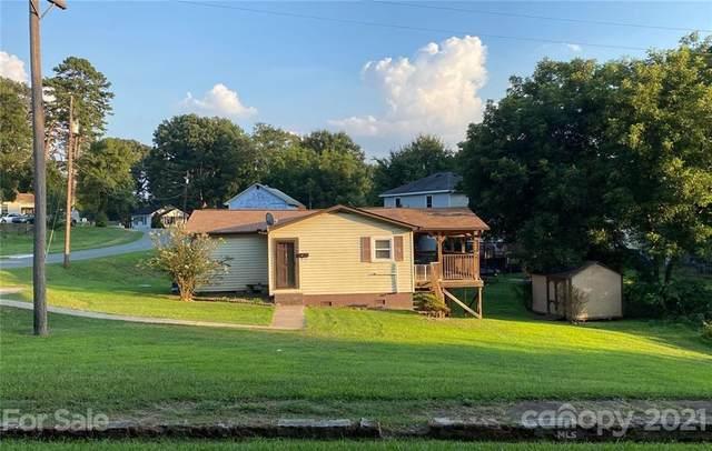 201 Adrian Street, Mount Holly, NC 28120 (#3780168) :: Robert Greene Real Estate, Inc.