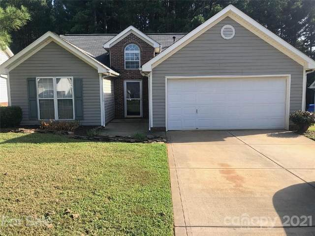 4710 Granite Court, Indian Trail, NC 28079 (#3780177) :: LePage Johnson Realty Group, LLC