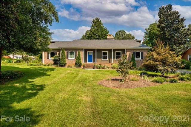 1528 Clarendon Place, Rock Hill, SC 29732 (#3780184) :: Home and Key Realty