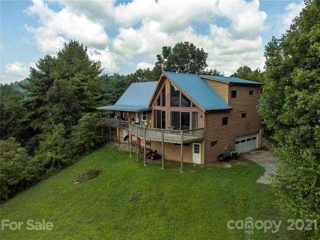 665 Mark Freeman Road #7, Hendersonville, NC 28792 (#3780185) :: Home Finder Asheville
