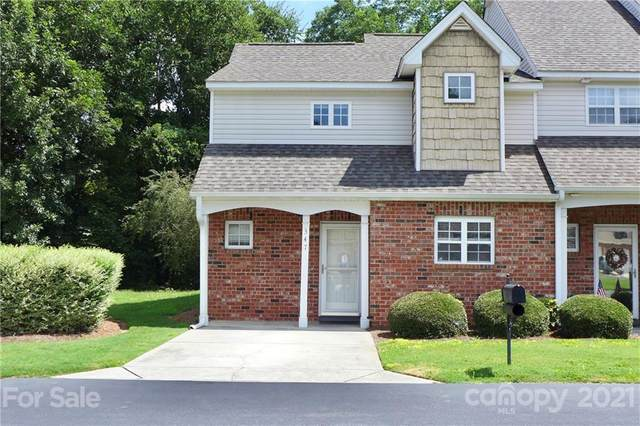 347 Valley Brook Lane, Concord, NC 28025 (#3780206) :: Besecker Homes Team