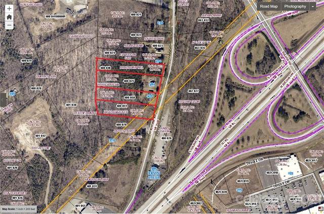 420 W Ritchie Road, Salisbury, NC 28147 (#3780210) :: Austin Barnett Realty, LLC
