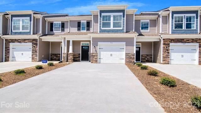 605 Santa Clara Drive #135, Asheville, NC 28806 (#3780220) :: Keller Williams South Park